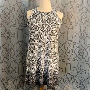 Aventura (XL) Organic Cotton Sleeveless Dress